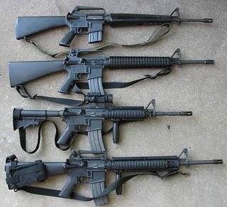 10 Senjata Terbaik di Dunia Terbaru