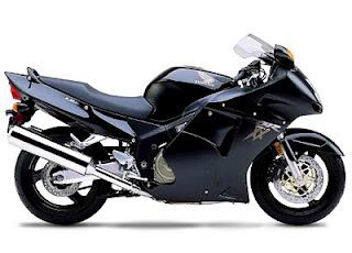 hondacbr110.jekethek 10 Sepeda Motor Tercepat di Dunia