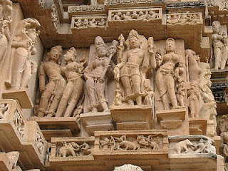10 Kuil Hindu terindah di Dunia