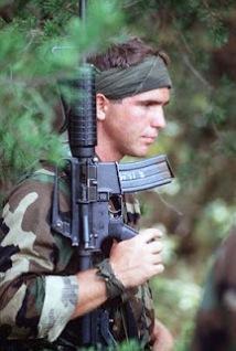 Pasukan Navy Seals Amerika